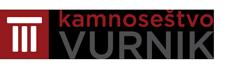 Kamnoseštvo Vurnik Logo